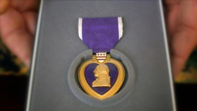 Photo of Purple Heart? Don't Make Them Wait