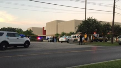 "Photo of BREAKING:  ""Older White Male"" Reportedly Opens Fire in Louisiana Theater; 2 Reported Dead"