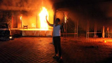 Photo of The Obama-Clinton Initiative for an Islamic Caliphate, Part Two: September 11, 2012, Cairo & Benghazi