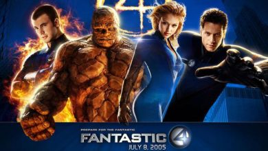 "Photo of Movie Review:  ""Fantastic Four"" A Fantastic Bore (1 Out of 5 Stars)"