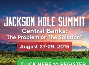 Photo of Jackson Hole Summit Challenging Federal Reserve