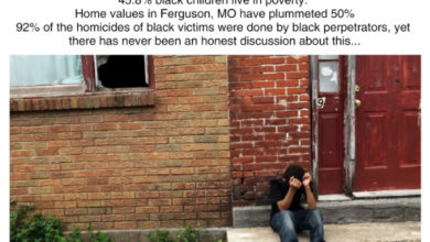Photo of Five Things That Should Offend All Black Americans