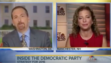 Photo of Democrat vs Socialist: DNC Chair STILL Can't Explain the Difference (and here is the answer!)
