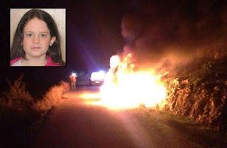 Photo of Daniel Greenfield:  When Muslims Burn Jews Alive