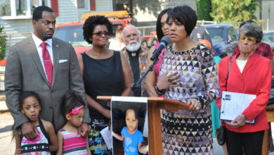 Photo of Baltimore City's Mayor Rawlings-Blake Continues To Disappoint
