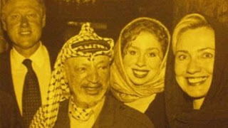 bill-clinton-yasser-arafat