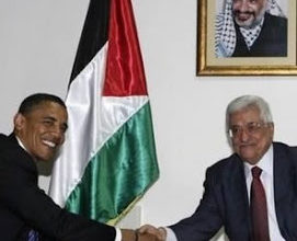Photo of Daniel Greenfield:  Obama Stands With Terrorists Against Terror Victims