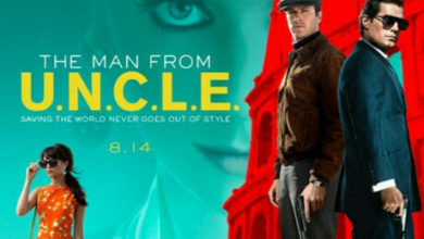 "Photo of Movie Review: ""THE MAN FROM U.N.C.L.E."" (4 Out of 5 Stars)"