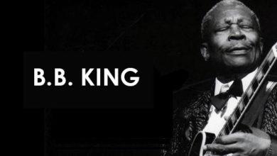 Photo of Happy Birthday B.B. King: An Appreciation