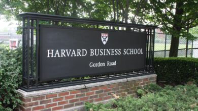 Photo of Harvard Alum Prove They Are as Irrelevant as Global Warming