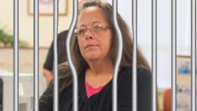 Photo of A Perspective on the Kim Davis Case, from One Who Has Been There…