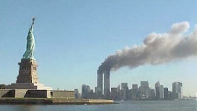 Photo of The Passing of Time in a Post-9/11 America