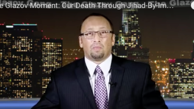 Photo of (VIDEO) Our Death Through Jihad-By-Immigration