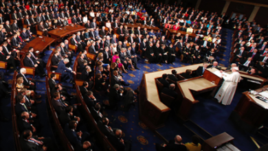 Photo of Opinion:  Why the Pope Shouldn't Have Addressed Congress