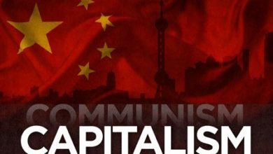 Photo of Communism vs. Capitalism in China