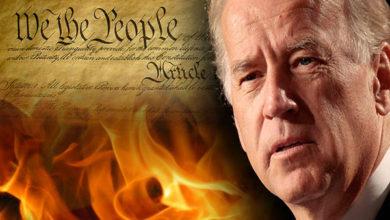 Photo of Joe Biden Gives Anti-2nd Speech About Oregon Massacre in NYC