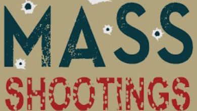Photo of Mass Shootings Not Limited to U.S.