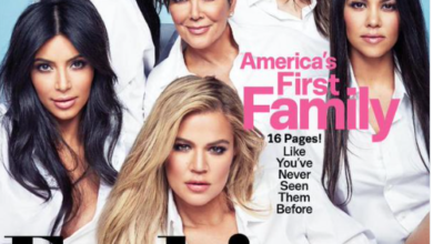 "Photo of ""The Kardashians- Americas First Family…."" of Sex"