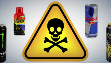 Photo of Energy Drinks: The Monster in the Can (PH, Acidity, Cola, and Cancer)
