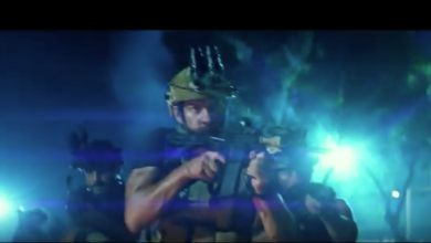 """Photo of """"13 Hours: The Secret Soldiers of Benghazi"""" Movie Trailer"""