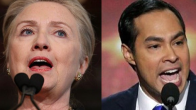 Photo of Julian Castro as Hillary's VP Would Be the Democrats' Sarah Palin