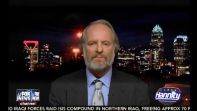 """Photo of Michael Ingmire on The Khattala Verdict: """"An Insult to the Benghazi Victims"""""""