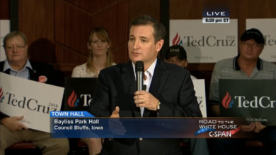 Photo of Ted Cruz Ramps up Campaign in Iowa with 100 Days left