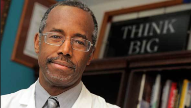Photo of The Formidable Strength Of Dr. Ben Carson