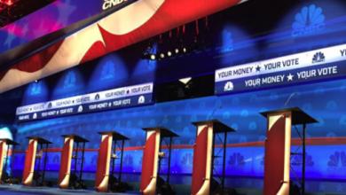 Photo of Biggest Loser of CNBC's GOP Debate: CNBC