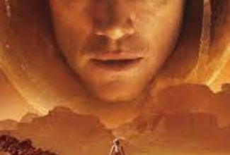 "Photo of Movie Review: ""The Martian"" (4-1/2 Stars Out of 5)"
