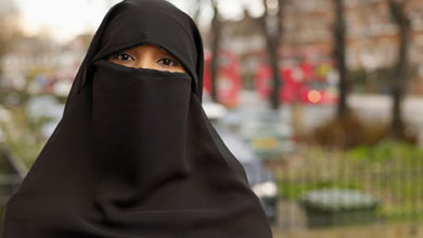 Photo of Jamie Glazov: What a Woman in a Hijab Is Really Saying to You