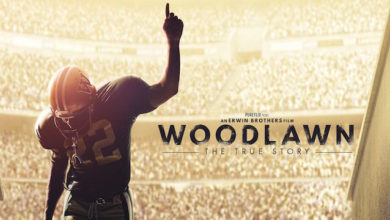 "Photo of ""Woodlawn"" – A Movie with the Power to Change Our Nation"