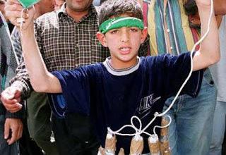 Photo of Daniel Greenfield:  Three Cheers for Terroristine