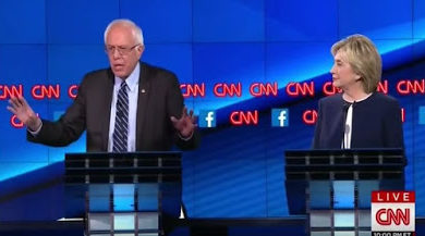 Photo of Daniel Greenfield: Ladies and Gentlemen, the Democratic Debate