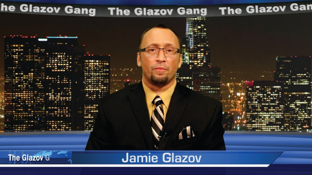 "Jamie Glazov: The ""Not All Muslims Do That"" Charade"