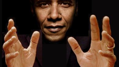 Photo of Pres. Barack Obama, The Grand Illusionist
