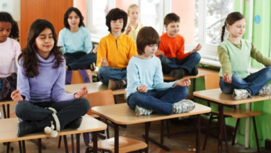 "Photo of $100 Million Spent on New Age Religion ""Mindfulness"" Practices for Schools"