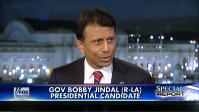 Photo of Bobby Jindal Ends His 2016 Presidential Run
