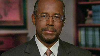 Photo of The Sabotage of Dr. Ben Carson