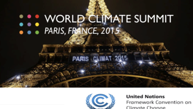 Photo of Climate Change Conference Begins in Paris