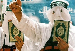Photo of Daniel Greenfield:  Why Islam is a Religion of War
