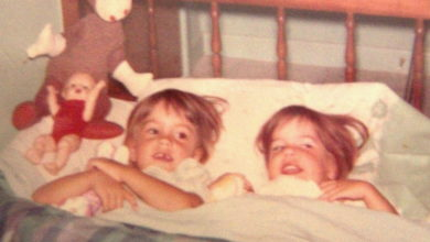 Photo of The Christmas of 1969:  A Story of Fear, Santa, and Dolls With Sunglasses