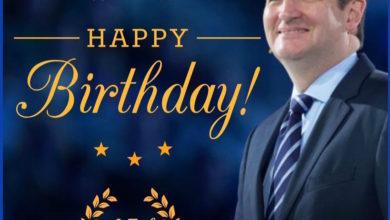 Photo of #MonaLog: Goodbye Lindsey Graham, Happy Birthday Sen. Ted Cruz