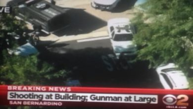 Photo of #SanBernardino Shooting:  When Terrorism Strikes in Your Backyard