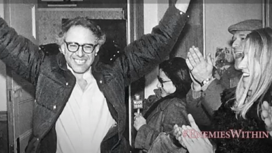 Photo of Trevor Loudon Releases Bernie Sanders Exposé Video in Upcoming Political Documentary