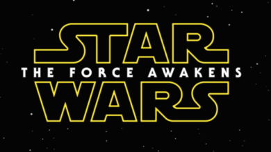 Photo of Movie Review:  Star Wars:  The Force Awakens (4 Out of 5 Stars)