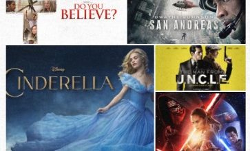 Photo of Top 10 Best Movies of 2015