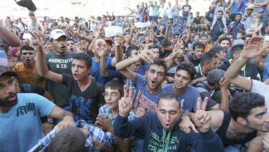Photo of Americanizing a Syrian Civil War?