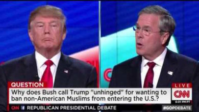 Photo of Vegas GOP Debate Showdown: Rubio vs. Cruz & Bush vs. Trump