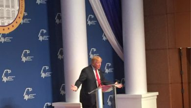 Photo of Highlights From Republican Jewish Coalition Presidential Forum